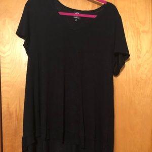 Bobeau shirt